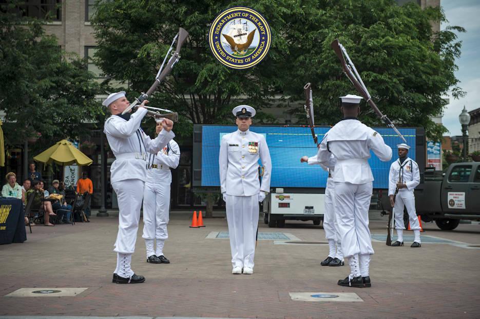 Usa Patriotism Patriotic Photos May 18 2016 Navy - Us-navy-ceremonial-guard