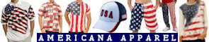 American Themed Polo Shirts, T-shirts, Jackets, and More!