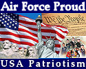 Air Force Proud