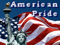 American Pride ... Poems Honoring America and Her Patriots! by David G. Bancroft