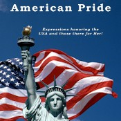 American Pride: Poems Honoring America and Her Patriots! by David G. Bancroft