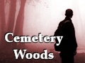 Cemetery Woods ... A gripping story of a serial killer seeking revenge  by David G. Bancroft