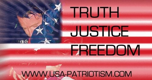 Truth, Justice, and Freedom