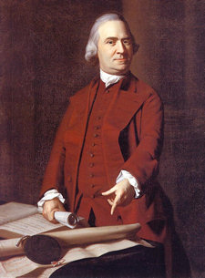 Samuel Adams - Founding Father