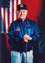 Bob Hope the Patriot / Entertainer in his later years