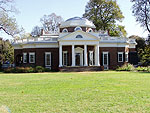 Thomas Jefferson's home, Monticello