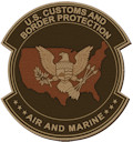 Air and Marine Operations of the U.S. Customs and Border Protection