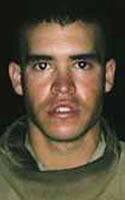 Marine Pfc. Christopher Neal White  killed June 20 while conducting combat operations in Karmah, Iraq.