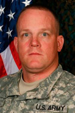 Staff Sgt. John Beale