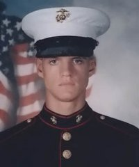 Marine Corporal Jason L. Dunham - Medal of Honor Recipient (Died April 22, 2004 from wounds received in Iraq)