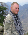 Sergeant First Class Jared C. Monti - Medal of Honor Recipient (KIA in Gremen Valley, Nuristan Province, Afghanistan on June 21, 2006)