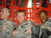 Personal photo of Sgt. 1st Class Jared C. Monti with fellow soldiers in Afghanistan, 2006