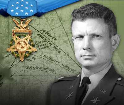 Charles S. Kettles - Medal of Honor Recipient