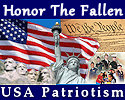 Honor the Fallen!