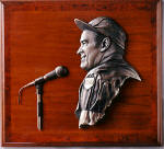 "USO's ""Spirit of Hope"" Award"