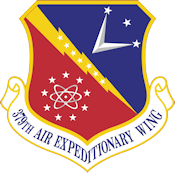 379th Air Expeditionary Wing Emblem