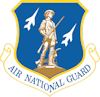 Air National Guard logo
