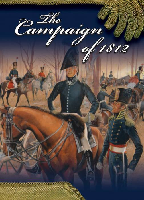 """The Chesapeake Campaign"" - Image courtesy of U.S. Army Center of Military History"