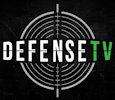 Defense TV logo