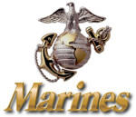 U.S. Marine Corps Globe and Anchor