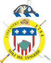 "U.S. Army 3rd Infantry Regiment ""The Old Guard"""