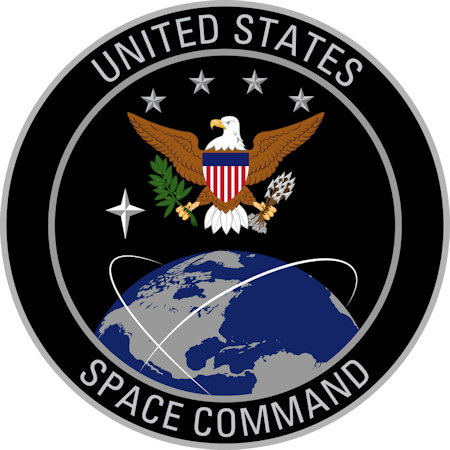 U.S. Space Command (Air Force Space Command)