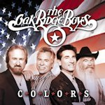 The Oak Ridge Boys' Grammy nominated inspiring, patriotic album, Colors