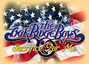 """Sacrifice For Me"" performed by The Oak Ridge Boys"