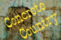 Concrete Country