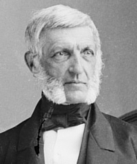 George Bancroft . . . Father of American History and Diplomat