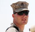 Marine Corps Sgt. Justin D. Toren