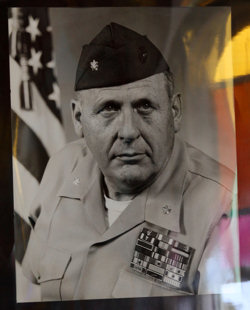 Retired Lt. Col. Jack Lewis died May 24 in his home on Hilo, Hawaii, after battling lung cancer. Lewis is survived by his wife Stephanie Lewis, five children and eight grandchildren.