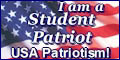 I am a Student Patriot