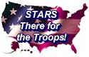 STARS... There For The Troops