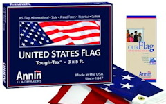 Tough Tex American Flags