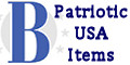 Patritoic USA and Military Gifts from The Bradford Exchange