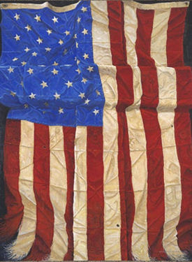 Impressions of Old Glory by Jack E. Dawson