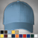 Flexfit Cap Colors