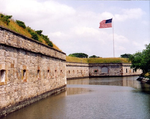 Fort Monroe - National Monument