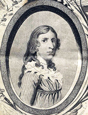 U.S. Army: Deborah Sampson