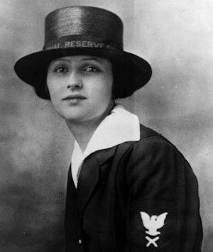 U.S. Navy: Loretta Walsh
