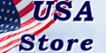 USA Patriotism! Store with over a thousand American themed products including collectibles for each military service.