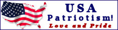 "USA Patriotism! . . . ""Showcasing Love and Pride of America"""